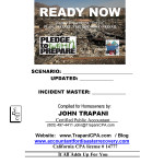 Thousand Oaks Accountant - Disaster Resource